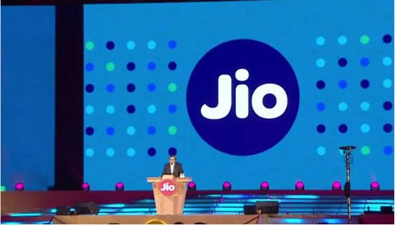 Reliance Jio tariff plans