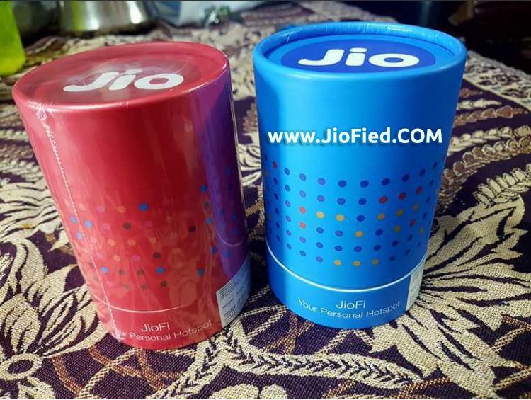 New JioFi 4G