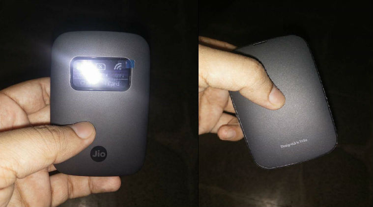 Jio New JioFi