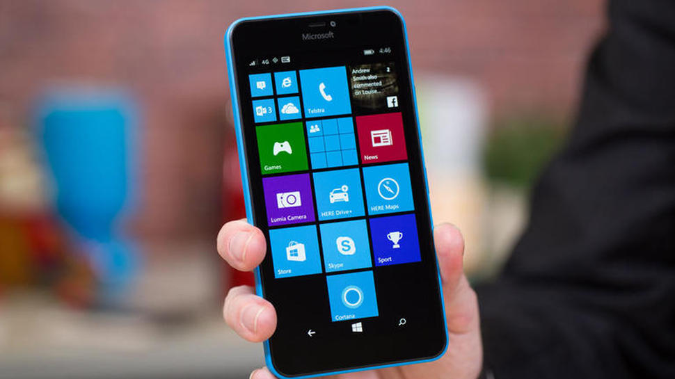 Jio Sim for Windows Phone