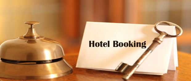 Save with hotel bookings
